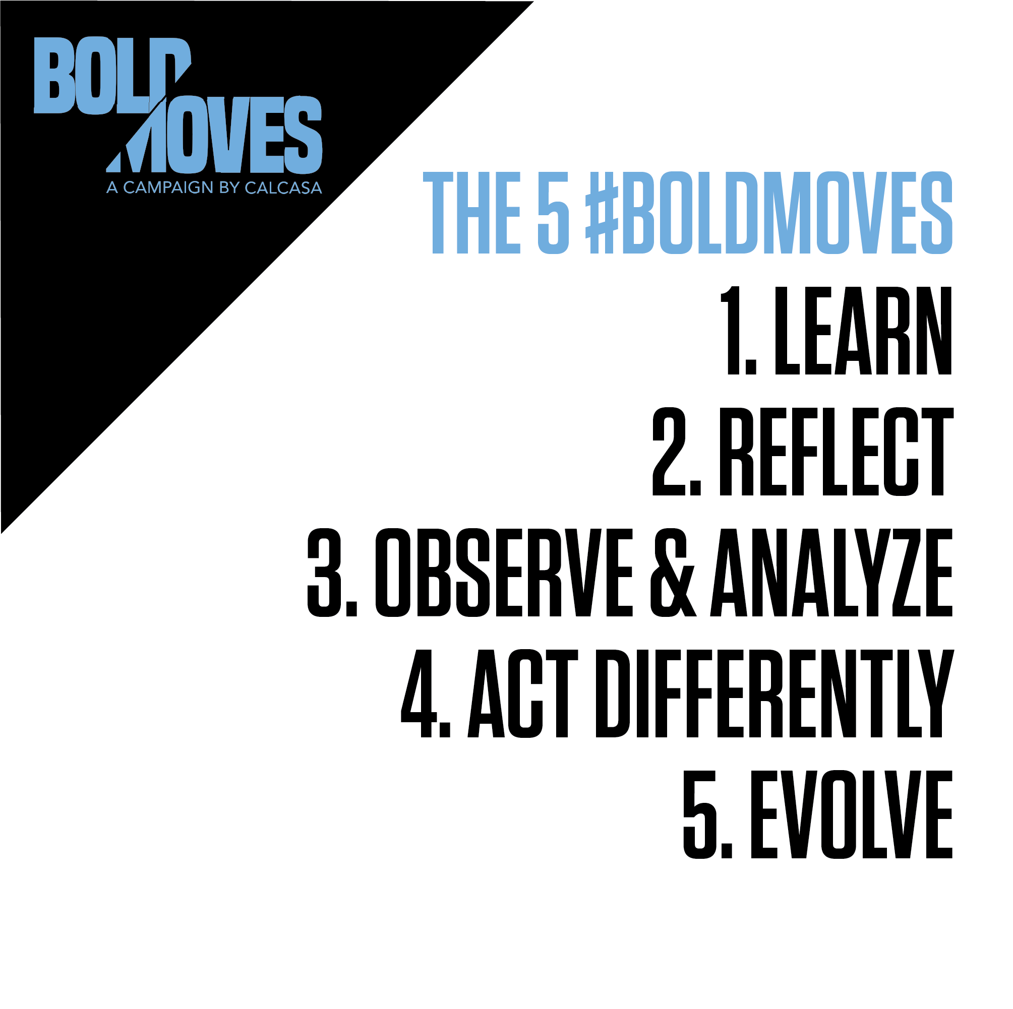 Bold Moves to Prevent Sexual Violence